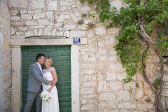 Wedding planner Murter - Wonderful Weddings in Croatia - W²
