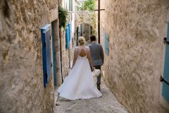 Murter wedding  planner- Wonderful Weddings in Croatia - W²