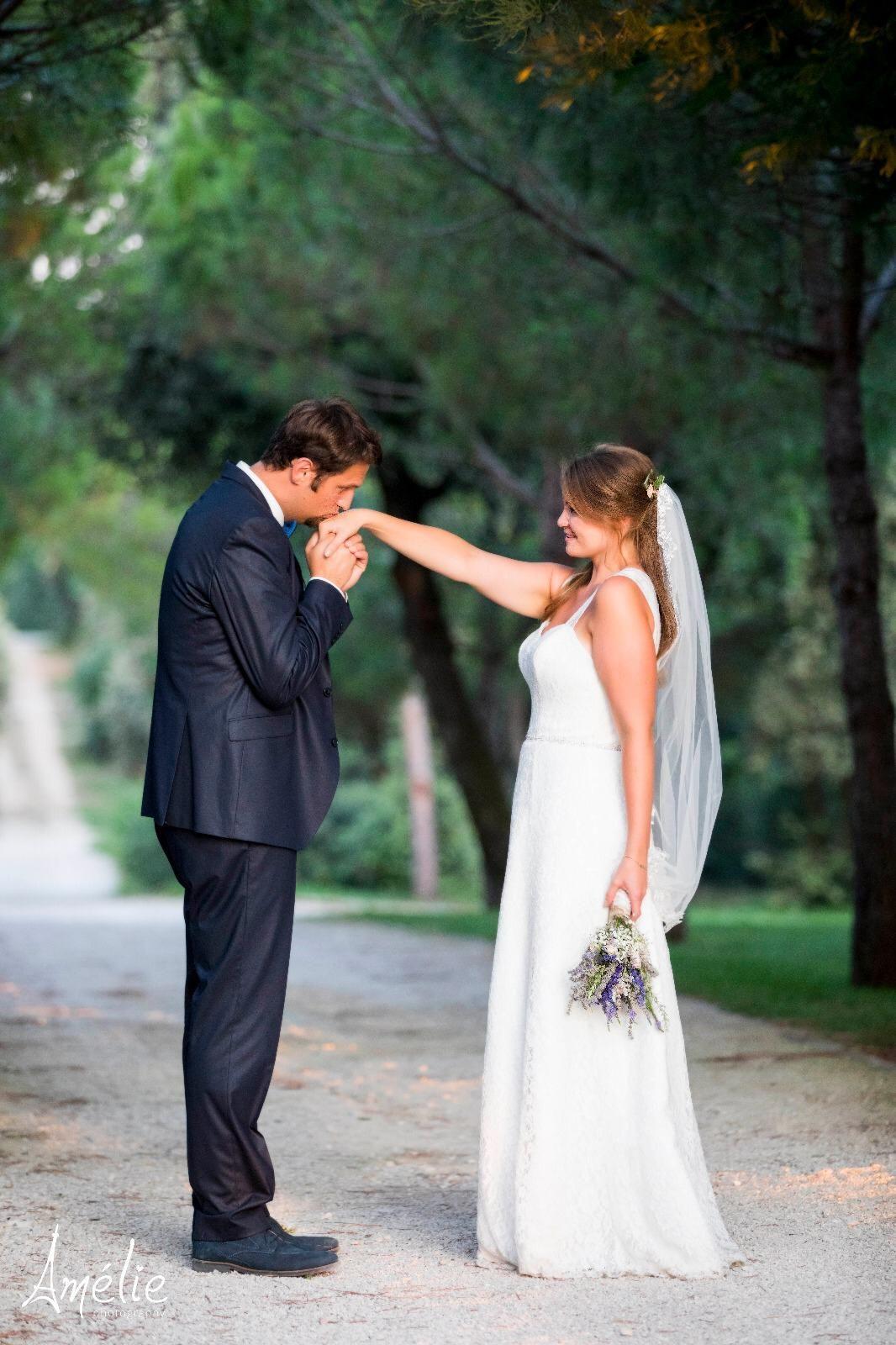 Rovinj wedding organizer W² - Rovinj 2018 - Kristin and Marcus testimonial - Amélie Photography