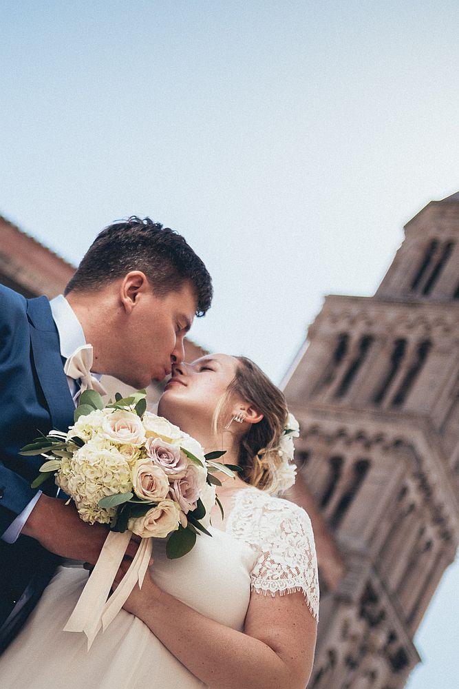 Zagreb wedding organizer W²  - Split 2019 - Nina and Sami testimonial - a photography by Jani Kormu