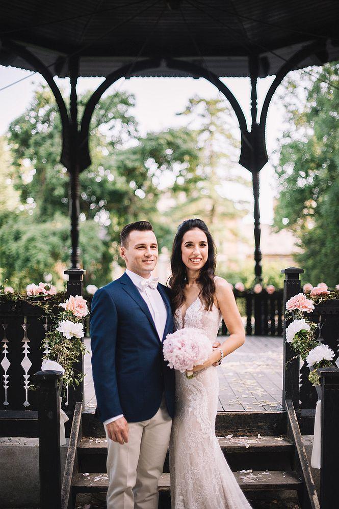Zagreb wedding organizer W² - Zagreb 2017 - Irina and Marin testimonial - a photography by One Day Studio
