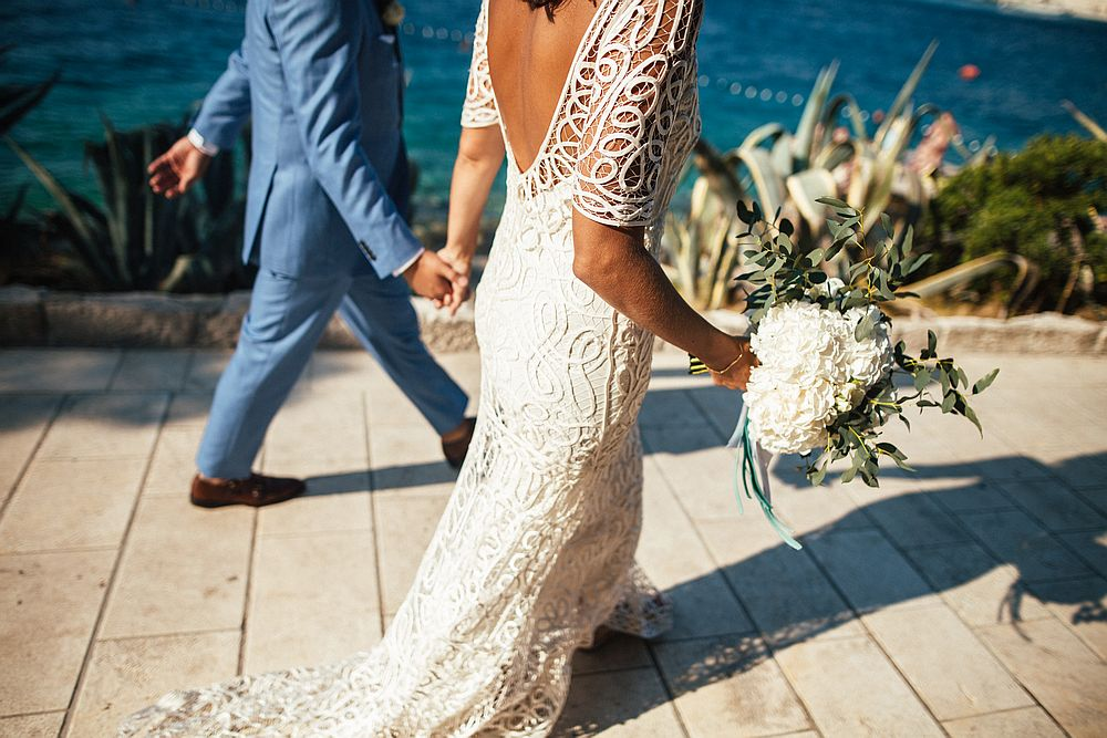 Wedding in Croatia - anywhere with W²!