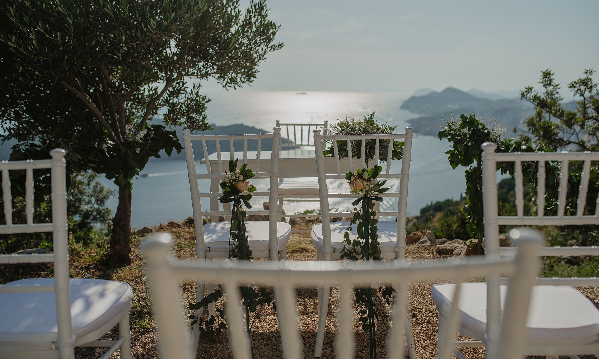 wedding planner and organizer dubrovnik