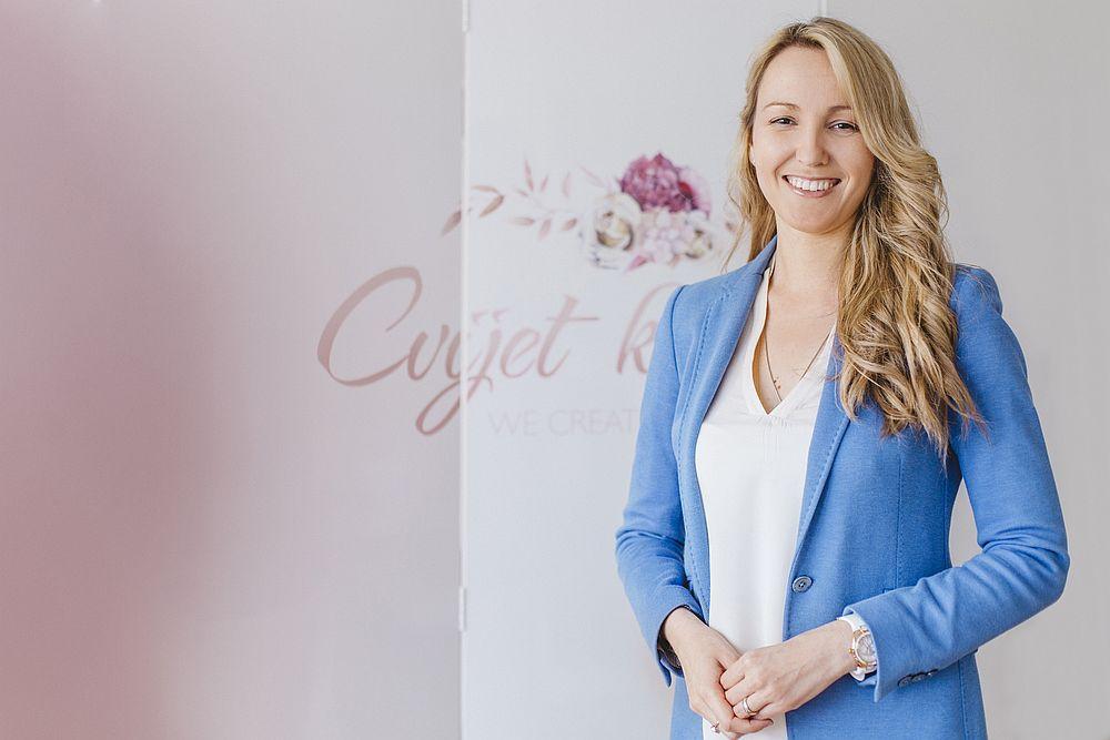 Wedding planner - Wedding organizer - About Us - Wonderful Weddings in Croatia - Maja Kauzlarić - CEO - Creative Director