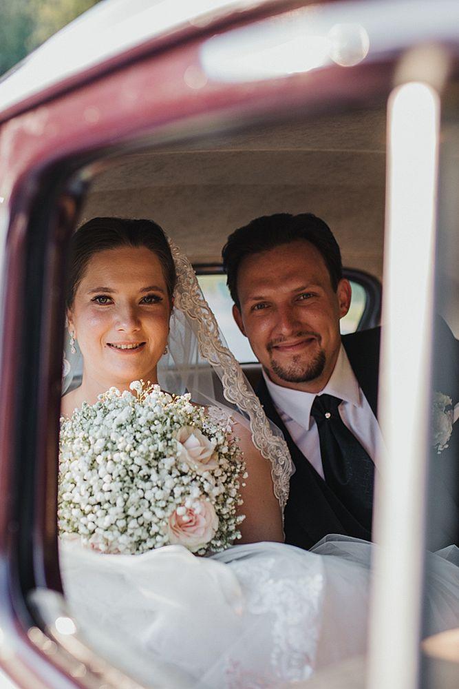 Zagreb wedding planner W² - Zagreb 2019 - Grazia and Luka testimonial - Photographer name soon to come...